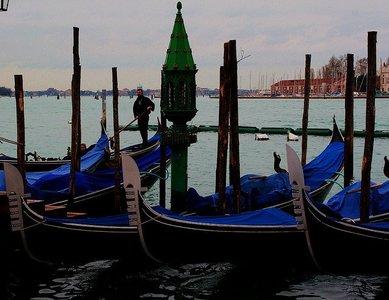 ¿Número de turistas restringido en Venecia?