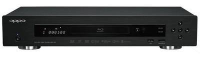 La nueva referencia en reproductores Blu-Ray nos llega de la mano de OPPO