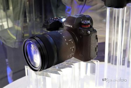 Panasonic S System 03
