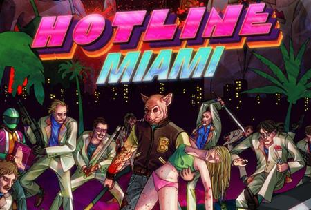 Hotline Miami llegará a PS4