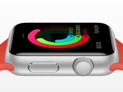 Apple Watch y su papel en la modernización de la salud