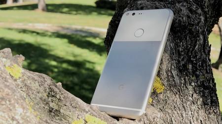 Google Pixel XL, análisis: cámara, el último Android y precio alto para luchar contra los mejores del año