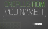 La ROM Android de OnePlus muy cerca, ¿quieres bautizarla?
