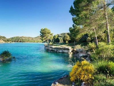 Las piscinas naturales más impresionantes de España