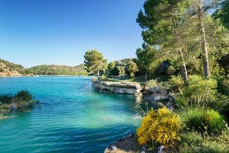Las piscinas naturales m s impresionantes de espa a - Piscinas naturales espana ...