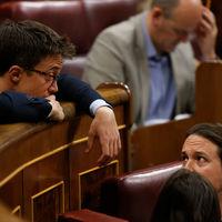 Vuelve el Frente Popular de Judea: todas las escisiones que están dinamitando a Podemos