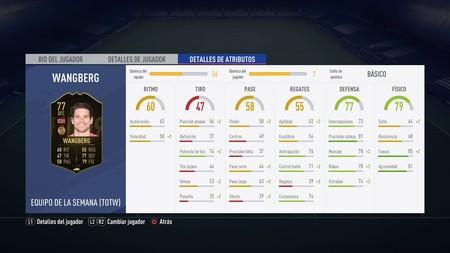 Fifa 19 Desafio Totw De Fut En Los Menus 90