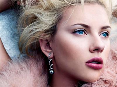 Scarlett Johansson en Broadway