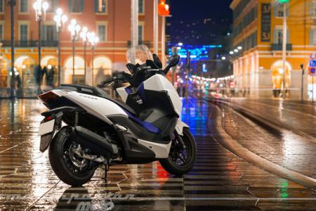 Honda Forza 125 2015 50
