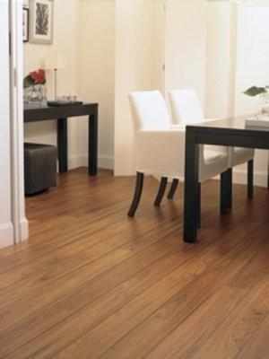 Pavimentos y revestimientos de madera: lo que se lleva