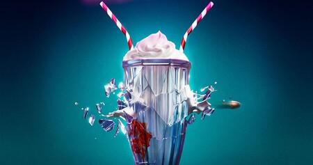 Gunpowder Milkshake Poster Teaser Footage