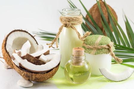 Dieta con aceite de coco para adelgazar