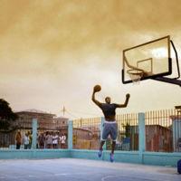 Canal+ estrena 'Son of the Congo', un vistazo al compromiso social de Serge Ibaka