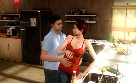 Sexo en videojuegos tratado con respeto, frases míticas y más en Vidaextra Respuestas