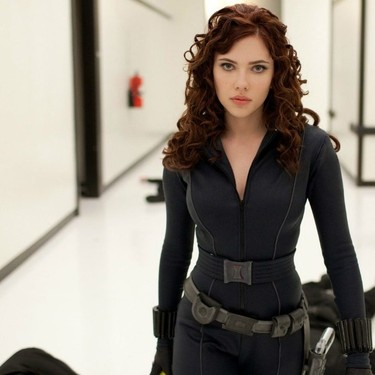 Scarlett Johansson tiene la respuesta perfecta cuando alguien le hace una pregunta sexista