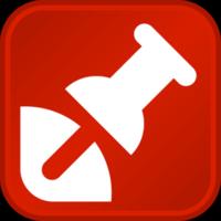 Icono universal para Geotagging