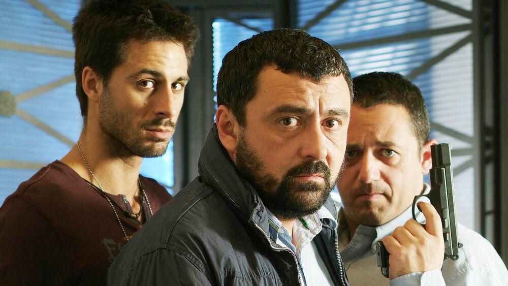 Vuelven 'Los hombres de Paco': Antena 3 pondrá en marcha una nueva temporada con Paco Tous al frente