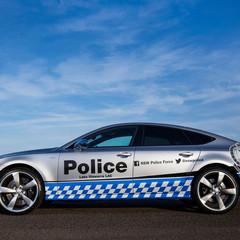 Foto 5 de 15 de la galería audi-s7-sportback-policia-australia en Motorpasión