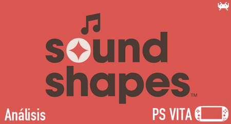 'Sound Shapes' para PS Vita: análisis