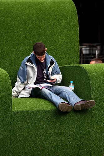 Elegir un buen sillón