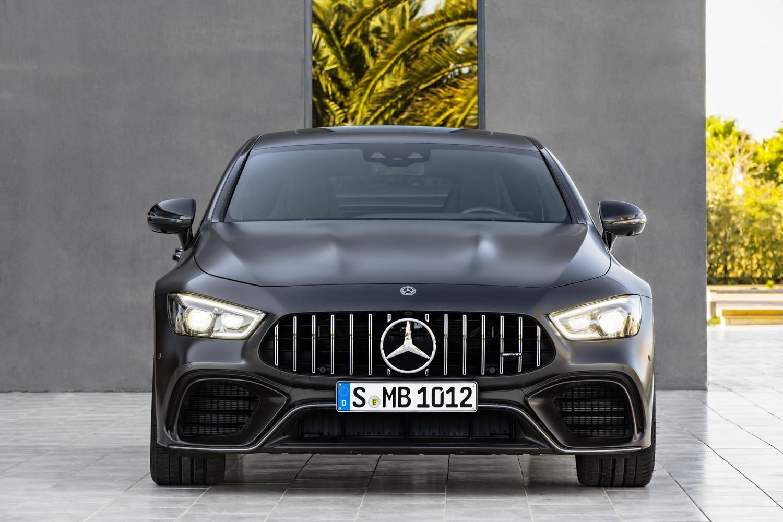 Foto de Mercedes-AMG GT (4 puertas) (36/40)
