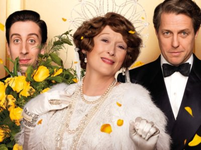 'Florence Foster Jenkins', insípida pese a Meryl Streep y Hugh Grant