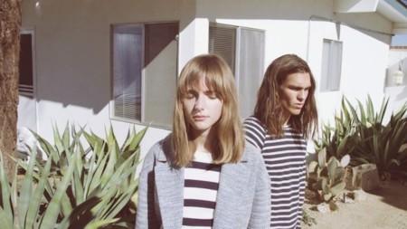 Pull & Bear vive la juventud californiana en su vídeo para la Primavera-Verano 2014