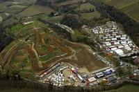 El Campeonato del Mundo de Motocross da su apoyo a la región italiana de Emilia afectada por el terremoto