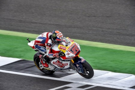 Sam Lowes Moto2 Gp Gran Bretana 2016