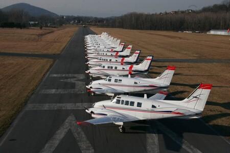 Merlin Labs Aviones