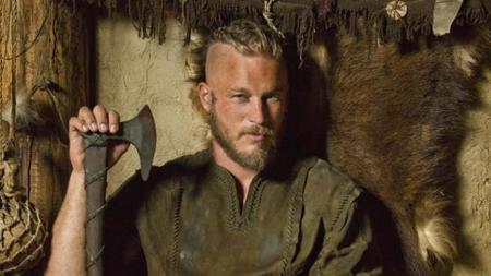 Vikings', el sueño del oeste