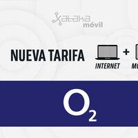 O2 estrena combinado de fibra, fijo y móvil con llamadas ilimitadas por 38 euros al mes