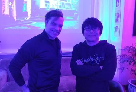 """""""Cada vez vemos menos juegos puramente de acción en el mercado"""". Entrevistamos a Hideaki Itsuno, director de Devil May Cry 5"""