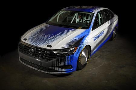 El Volkswagen Jetta GLI, a por un récord de velocidad en Bonneville: superar los 335 km/h es su objetivo