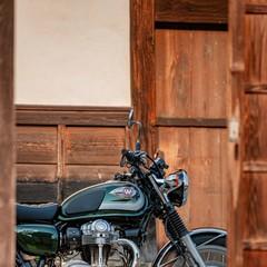 Foto 14 de 48 de la galería kawasaki-w800-2020 en Motorpasion Moto