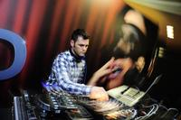 DJ Fonsi Nieto, de motero a pinchadiscos playboy
