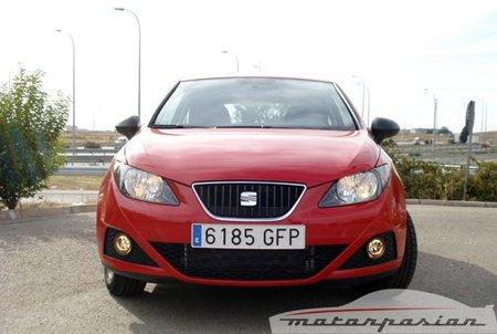 SEAT lanza el motor 1.2 TDI CR para el Ibiza