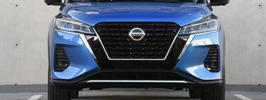 Nissan Kicks 2021 vs. los B-SUV más vendidos de México: un rival para cada versión