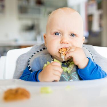 Baby Led Weaning: los mejores alimentos para iniciar a tu bebé en la alimentación complementaria