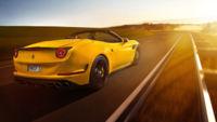 Ferrari California T, ahora mucho más bestia gracias a Novitec Rosso