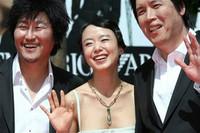 Cannes 2007: 'Secret Sunshine' una tragedia con la mejor actriz (dicen)
