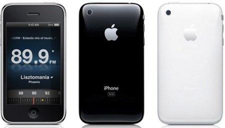 Apple podría verse obligada a incluir radio en todos sus dispositivos