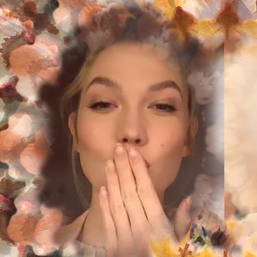 Dior ha creado su propio filtro de Instagram al que no podrás resistirte