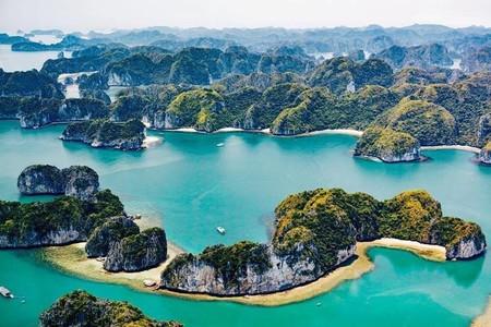 En septiembre puedes disfrutar de un viaje a Vietnam por 1.637 euros gracias a Viajes El Corte Inglés
