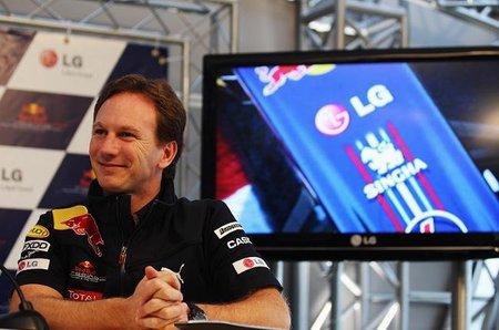 GP de Alemania 2010: Christian Horner y Eddie Jordan dan sus opiniones sobre lo ocurrido con Ferrari