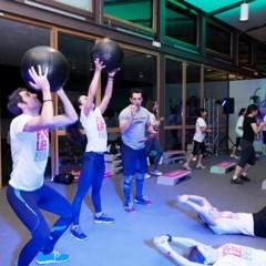 Foto 17 de 24 de la galería reebok-fit-for-life-event en Vitónica