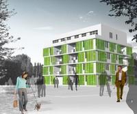 Bioedificios: El gran potencial de las algas para una construcción sostenible
