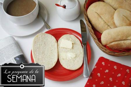 ¿Qué ingredientes tendría tu desayuno ideal? La pregunta de la semana