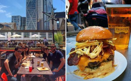 London Foodmarkets Street Feast