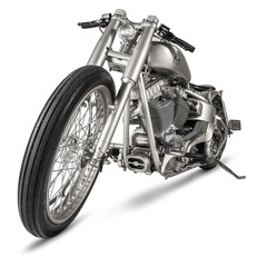 Foto 11 de 24 de la galería hd-iron-riot en Motorpasion Moto